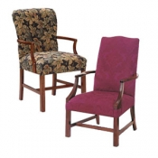 Resident Room Chairs