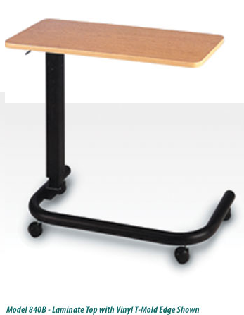 840B Overbed Table