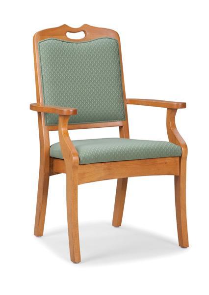8722-11 Chair