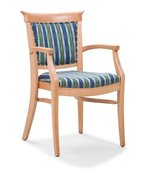8340-11 Stack Chair